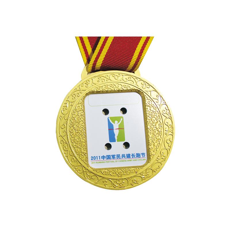 紀念メダル